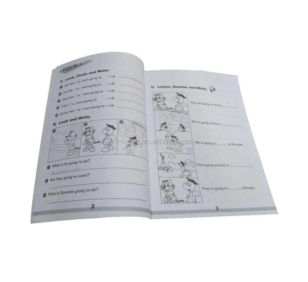 Niños <span class=keywords><strong>inglés</strong></span> gramática <span class=keywords><strong>vocabulario</strong></span> aprendizaje <span class=keywords><strong>libro</strong></span> para estudiante