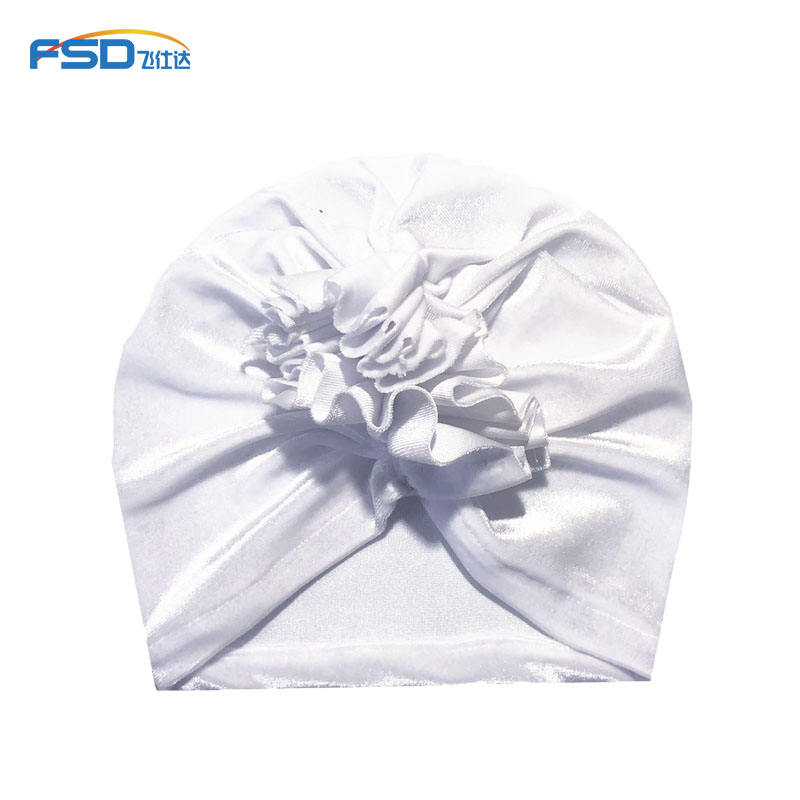 Wholesale Hair Accessories Headwear Custom Lovely Bow Baby Headwrap