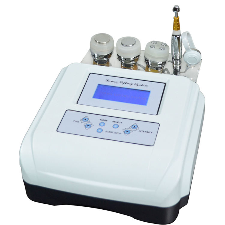 LF-951 portable Skin cool Electroporation No Needle Mesotherapy Machine