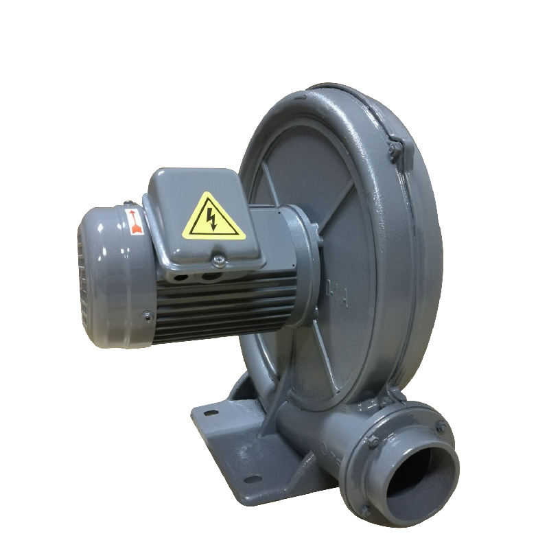 CX-75A 0.75 KW Industrial Exhaust Ventilation Centrifugal Fan