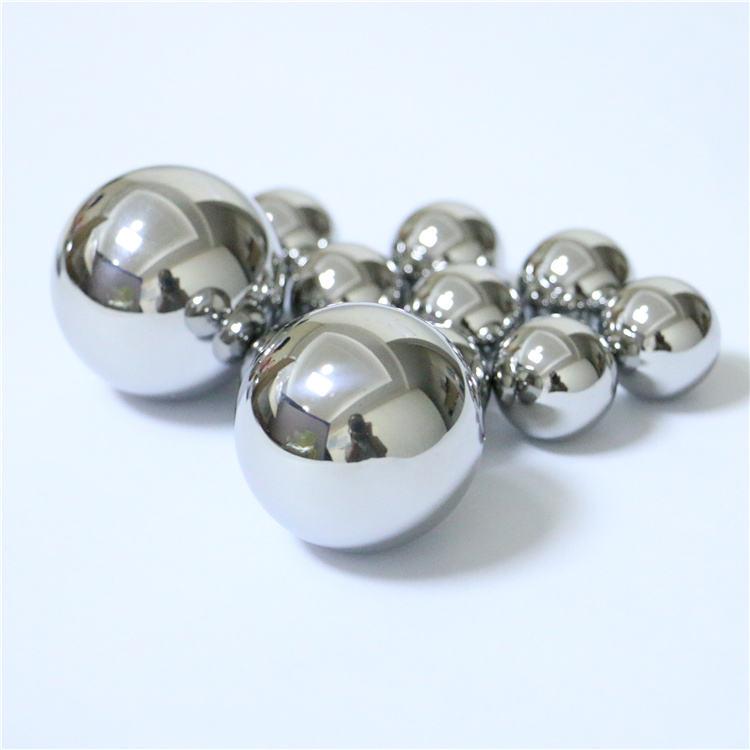 "100  9//64/"" Chrome steel bearing balls precision grade 25"
