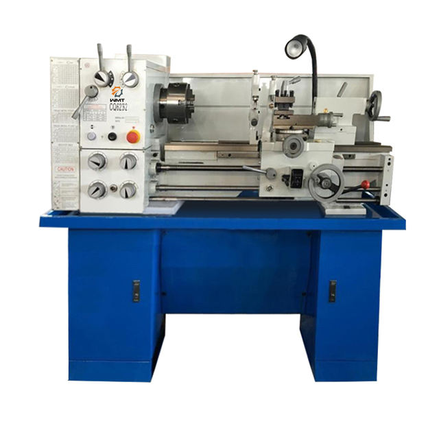 CQ6232 china factory direct sale high precision China bench lathe for metal cutting