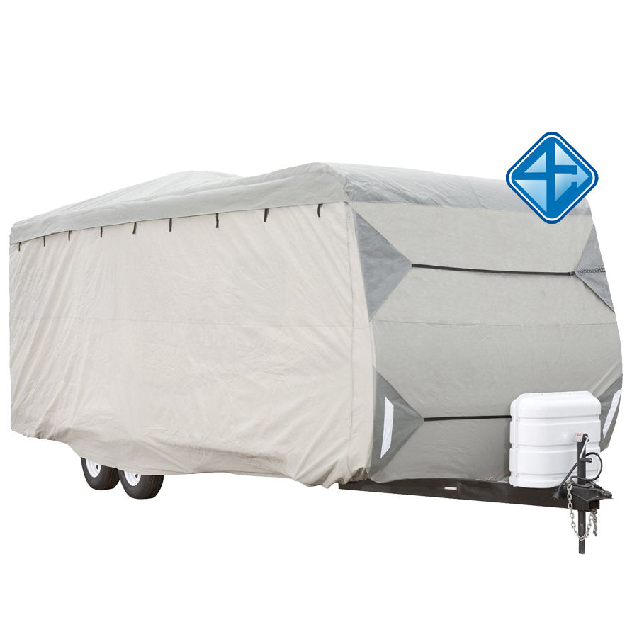 popular caravan cover australia market rv cover travel trailer cover