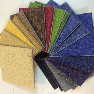Tapete do poliéster