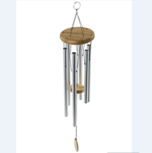 Amazon Hot Sale Wholesale windchimes High Quality garden metal windchimes