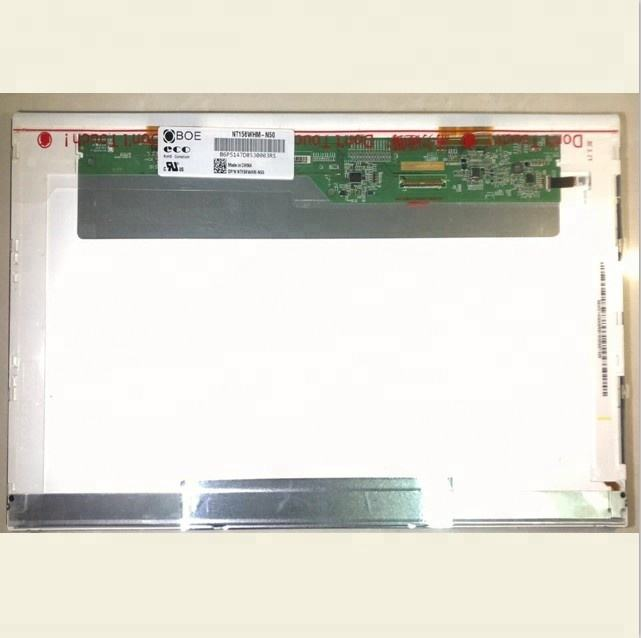 Laptop 15.6 lcd-scherm N156B6-L0B NT156WHM-N50 LP156WH4-TLN1for sony vaio