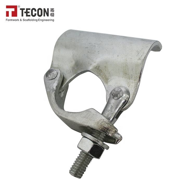 TECON Scaffolding Parts Forged Single Putlog Coupler
