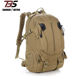 SANXDI Waterproof camouflage nylon army tactical backpack outdoor hiking bag