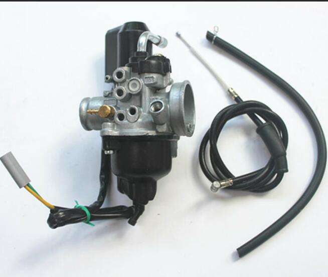 NEW Carburetor for Piaggio Typhoon 50 12mm For Gilera Typhoon 50 PHVA DIESIS Vespa