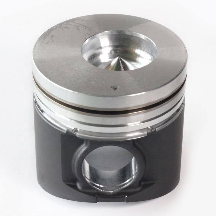 118mm Piston ME300199 For 6D16 Diesel Engine