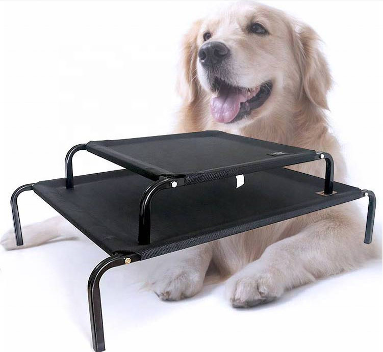 Mới Thiết Kế Thời Trang Đơn Giản Thiết Kế Bán Buôn Thời Trang Pet Dog Giường <span class=keywords><strong>Trampoline</strong></span> Cot