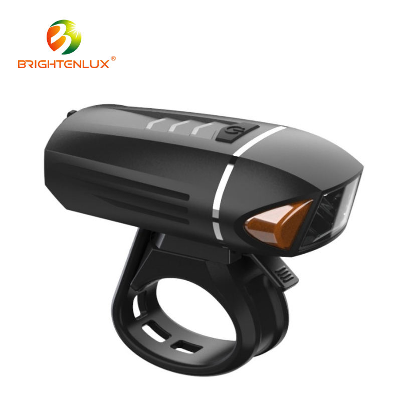 Bike Rear Tail Light LED USB Rechargeable Bicycle Helmet Backpack Sport Lamp HL