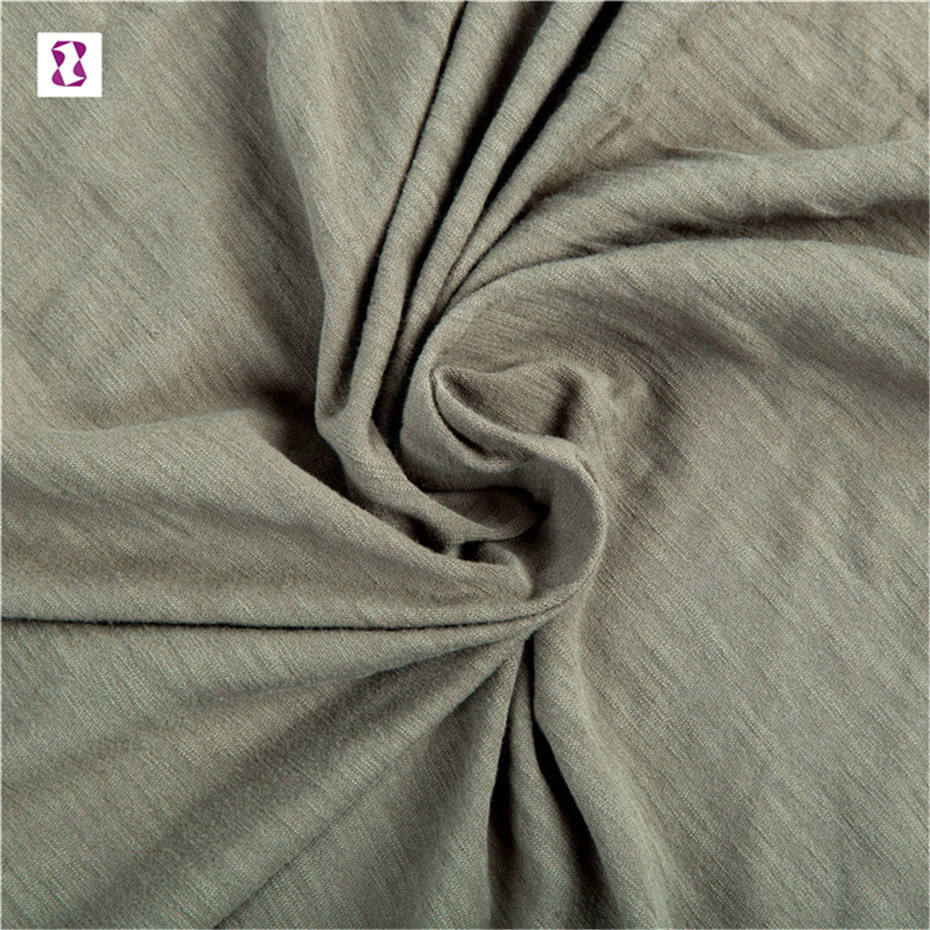 2019 Hot Sale Glossy Cotton Percale Fabric