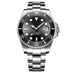 Mechanical Watch , Diver Watch Automatic