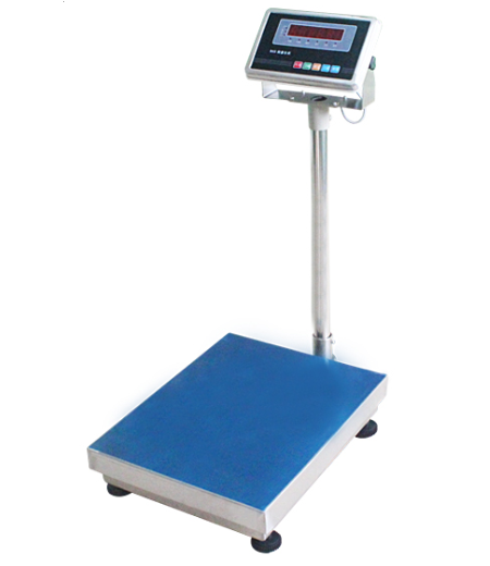 CE & OIML approved 30kg digital weighing scaleplatform bench scale