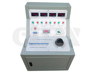 Electric HV/LV Switchgear panel Testing Equipment