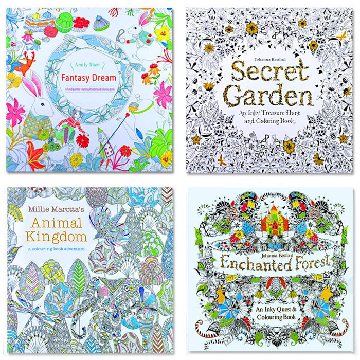 Hot Sale High Quality Print Coloring Story Animal <span class=keywords><strong>Cartoon</strong></span> Sticker Book For Children And Kids Factory Supply Custom Coloring Book
