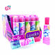 Lollipop Toys 5g Lipstick Lollipop Hard Candy Toys Can Be Dyed