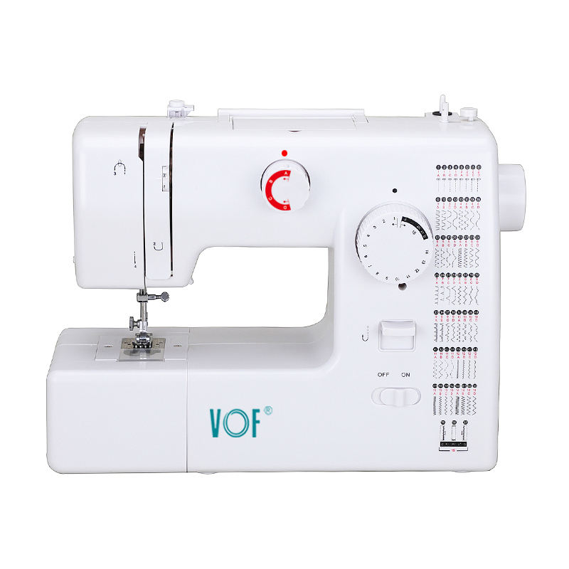 VOF High-quality FHSM-705 Multifunctiol Household Sewing Machine for multiple uses