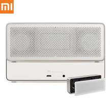 Original Xiaomi Square Box 2 1200mAh AUX Line-in Hands-free Wireless BT V4.2 Speaker with Mic