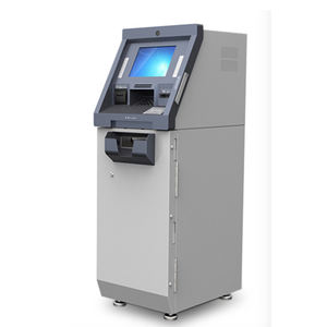 Barcode Selfservice Atm Cash Acceptor Recycler Automatische Betaling Terminal Kiosk
