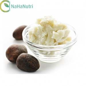 organic 100% pure raw unrefined organic shea butter