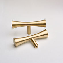Homedecor solid brass furniture handle dresser knob