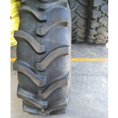 chinese agricultural tire 8.25 16 from shandong manufacturer