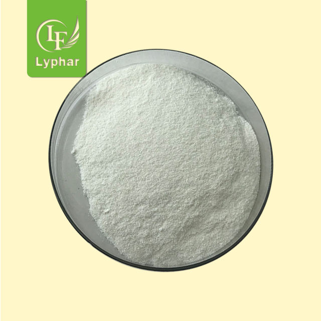 ISO Factory Supply Powder Lactose