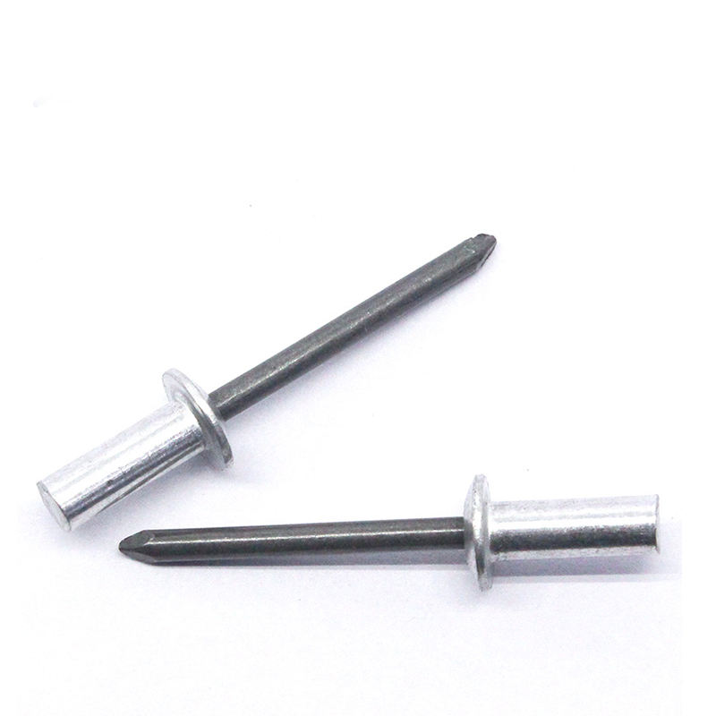 High Quality fasteners rivets domed aluminum rivets waterproof blind rivet