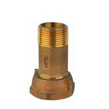 China Manufacturer Bronze Toilet Tank Fitting
