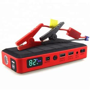 โปรโมชั่นใหม่ schumacher 600A 750A peak current instant power jump starter และ multi - function jump starter
