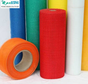 equipment for manufacture of fiberglass mesh