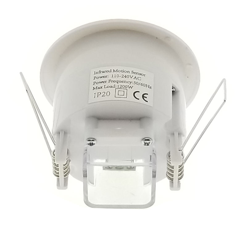 ขายส่งปรับโรงแรม Auto On Off Pir Motion Sensor Light Control Switch