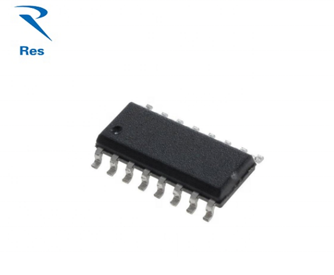 Originele elektronica component logic ic CD74HC251M96
