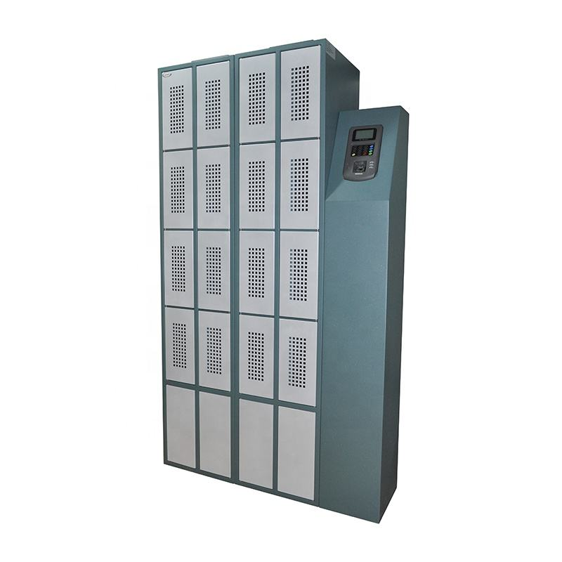 RFID Intelligent Locker Cabinet