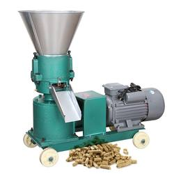 Widely used wheat bran animal feed pellet milling machines/feed pellet mill equipment