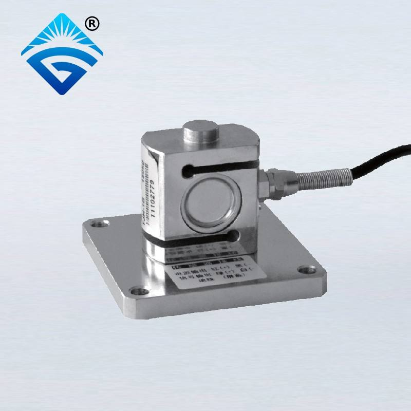 TJH-1B Factory supply s type belt weighing system micro load cell sensor