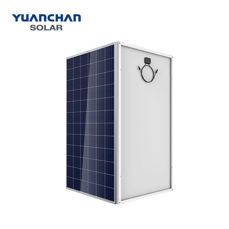 Yingli Poly 300 watt pannello solare per il mercato del Medio Oriente con il prezzo basso e di alta qualità