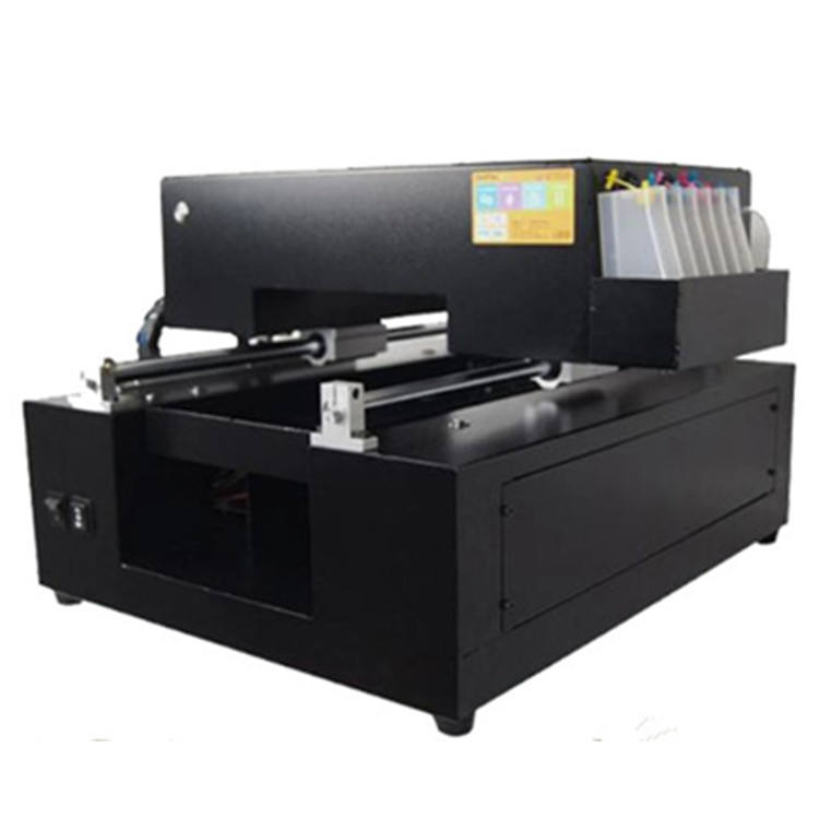 Digitale Cookies Cake <span class=keywords><strong>Flatbed</strong></span> Printer Printing Machine