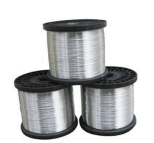 100% Tin plated copper clad steel wire(CP Wire) wire for electronic parts