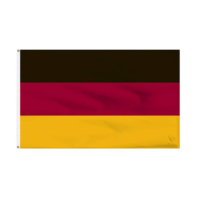 German Flag Standard High Quality National Flag