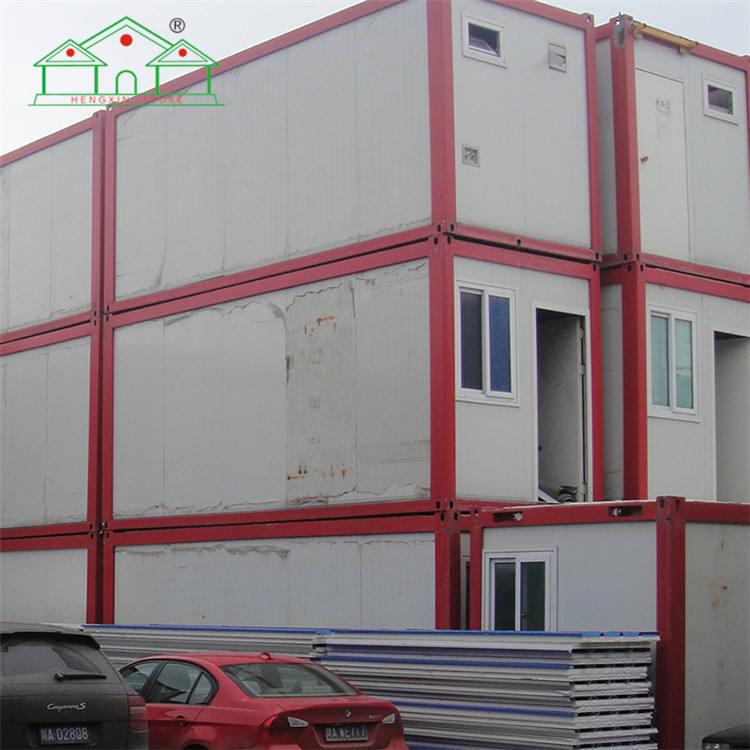 40ft contenedor de envío/casa de contenedor/modificado Oficina contenedor
