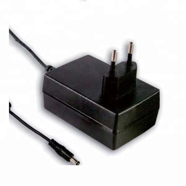 18 Watt Sabit Akım Adaptörü GSC18E-700 Meanwell LED <span class=keywords><strong>Sürücü</strong></span> 18W 700mA
