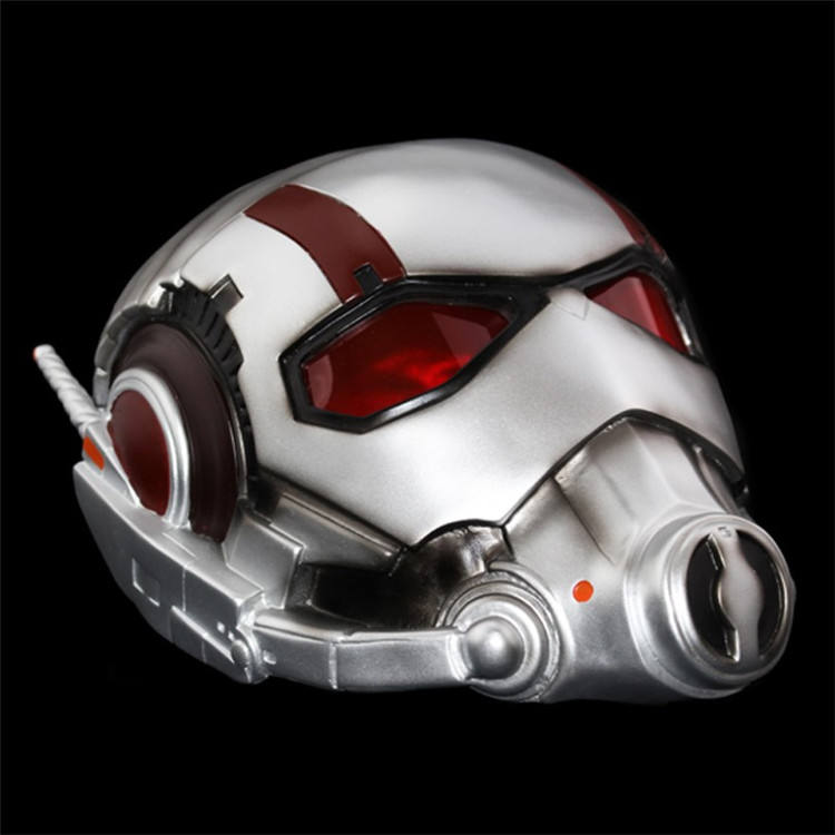 PoeticExst Fashional Design Halloween ANT MAN Masquerade Ball Mask for halloween party