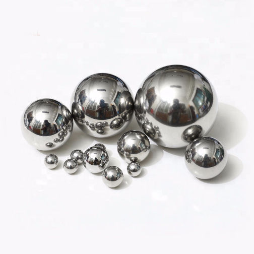 API standard V11-106 tungsten carbide ball and seats for plunger pump
