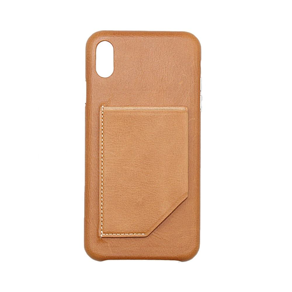 2019 factory quality kickstand card slot mobile leather phone case protective cover shell for iphone Xs factory price