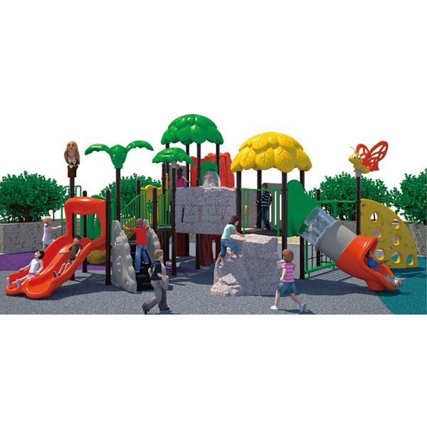 2014 new outdoor playground Equipmentfpr kids