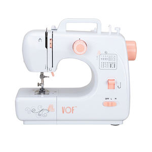 VOF FHSM-508 Multi function buttonhole electric sewing machine