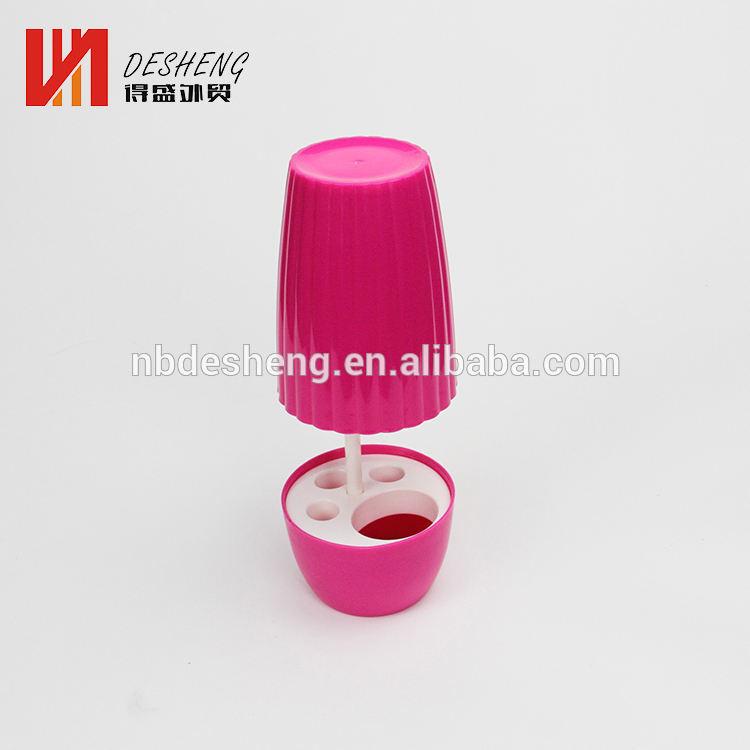Al por mayor taza de lavado, lavado lindo, lindo plástico copa de lavado